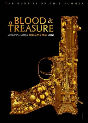 Blood and Treasure